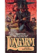 Longarm and the Bone Skinners