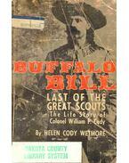 Buffalo Bill - Last of the Great Scouts