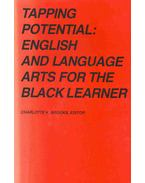 Tapping Potential : English and Language Arts for the Black Learner
