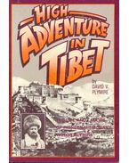 High Adventure in Tibet