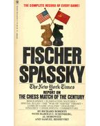 Fischer - Spassky - The Chess Match of the Century