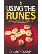 Using the Runes