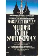 Murder in the Smithonian