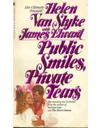 Public Smiles, private Tears