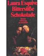 Bittersüsse Schokolade