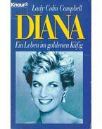 Diana - Ein Leben im goldenen Käfig