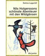 Nils Holgerssons schönste Abenteuer mit dem Wildgänsen
