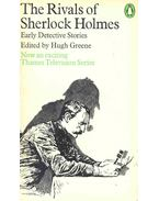 The Rivals of Sherlock Holmes - Early Detective Stories