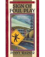 Sign of Foul Play