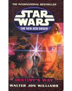 Star Wars - The New Jedi Order - Destiny's Way