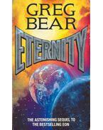 Eternity - Bear, Greg