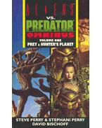 Aliens vs Predator - Ominbus - Volume One - Prey and Hunter's Planet