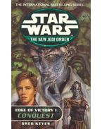 Star Wars - The New Jedi Order - Edge of Victory I - Conquest