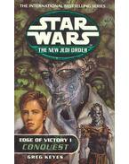 Star Wars - The New Jedi Order - Edge of Victory I - Conquest