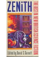 Zenith - The Best in New British Science Fiction
