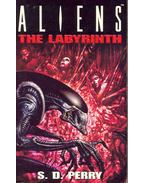 Aliens - The Labyrinth