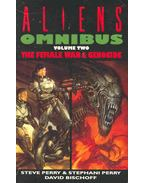 Aliens Omnibus Volume Two - The Female War and Genocide