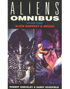 Aliens Omnibus Volume  Three - Alien Harvest and Rogue