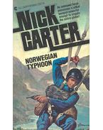 Norwegian Typhoon - Carter, Nick