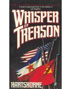 Whisper of Treason