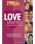 Love Stories - Stories of True Romance