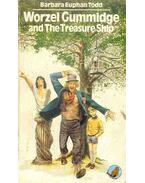 Worzel Gummidge and the Treasure Ship