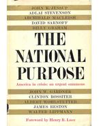 The National Purpose