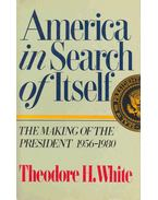 America in Search of Itself - The Making of the President 1956-1980
