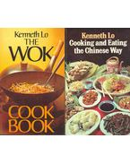 Wok Cookbook  and Cooking and Eating the Chinese Way