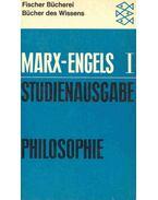 Philosophie - Studienausgabe I