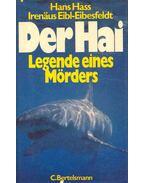 Der Hai - Legende eines Mörders