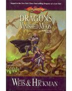 Dragonlance - The War of Souls #3: Dragons of a Vanished Moon