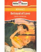 Betrayal of Love