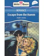 Escape from the Harem