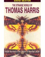 The Strange World of Thomas Harris