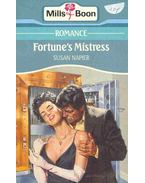 Fortune's Mistress