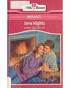 Java Nights