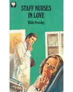 Staff Nurses in Love