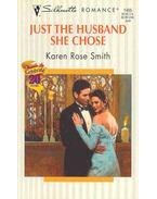 Just the Husband She Chose