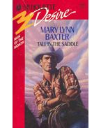 Tall in the Saddle - Baxter, Mary Lynn