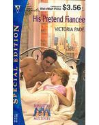 His Pretend Fiancée