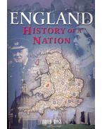 History of a Nation - England
