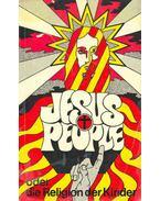 Jesus People oder die Religion der Kinder