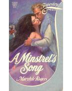 A Minstrel's Song