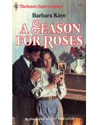 A Season for Roses