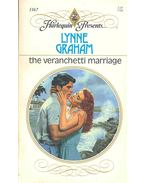 The Veranchetti Marriage
