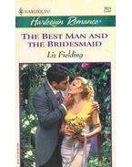 The Best Man and the Bridesmaid