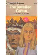 The Jewelled Caftan