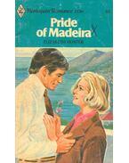 Pride of Madeira