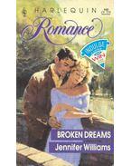 Broken Dreams - WILLIAMS, JENNIFER
